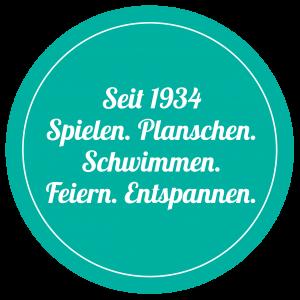 Seit 1934 Signet